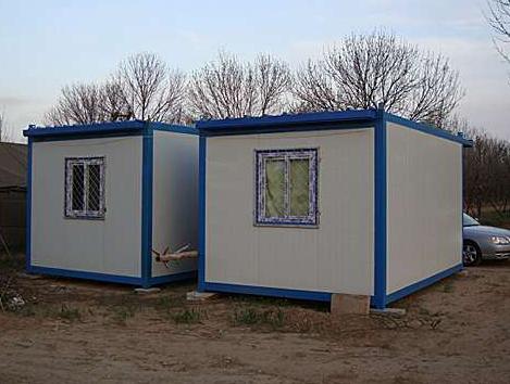 苏州集装箱回收