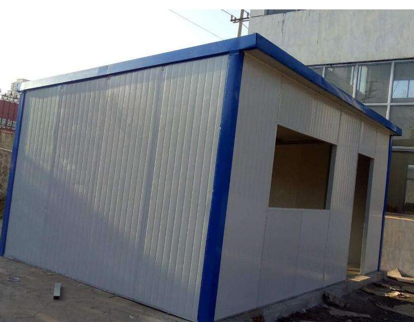 苏州彩钢房