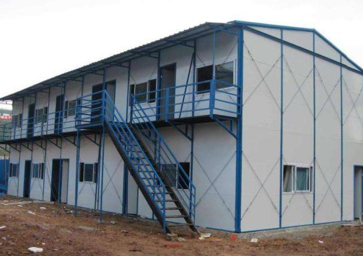 苏州彩钢房回收