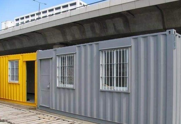 苏州集装箱回收公司